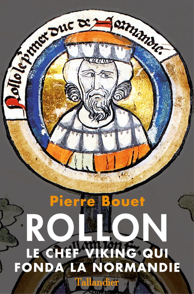 Rollon de Pierre Bouet, Éditions Tallandier, (224 pages, 19,90 euros).